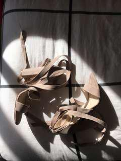 Lipstik heels