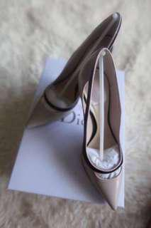 Dior Limited Edition Pump Shoes