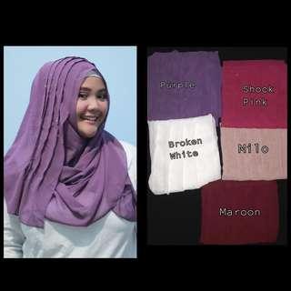 Hijab Instant Offnessel