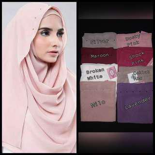 Hijab Instant Simply Hoodie