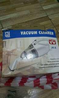 Vaccuum Cleaner