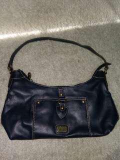 liz&co. shoulder bag