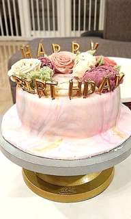 💯🔴 Luxury Birthday Cake (Lapis Surabaya)