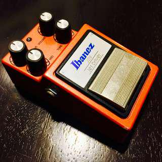 IBANEZ JET DRIVER OVERDRIVE PEDAL