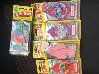 Little Tree Perfume