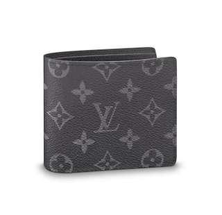 Monogram Eclipse Wallet