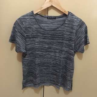 Cotton On Semi Crop top