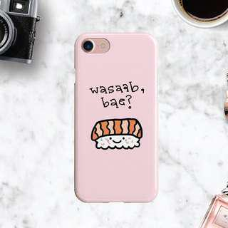 🚚 Sushi Pun Phone Case