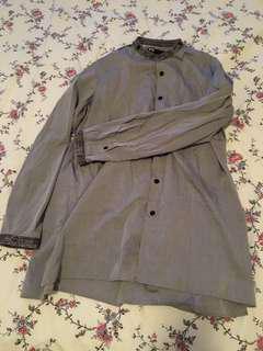 Y-3 Yohji Yamamoto shirt size L