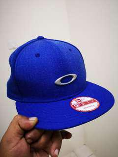 OAKLEY 9FIFTY NEW ERA Snapback Cap