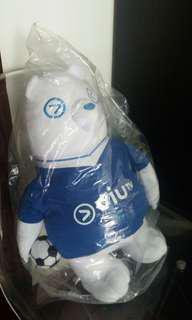 New ViuTV cuddly bear