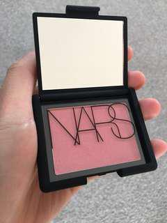 [Final Price]NARS Orgasm Blush