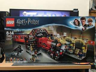 最後一盒現貨 LEGO 75955 HOGWARTS EXPRESS
