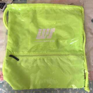 Water sports backpack 索繩背包