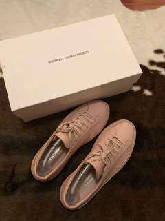 Common Projects Low Achilles Blush EU36