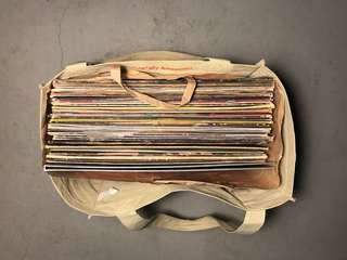 Classic Vinyls Bundle