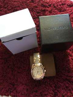REPRICED!!!! MICHAEL KORS WATCH