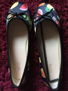 REPRICED!!!! DOLL SHOES