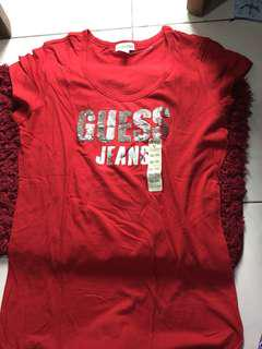 REPRICED!! ORIGINAL GUESS SHIRT