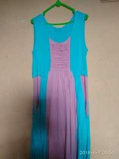 #merdeka73 Dres 2 warna