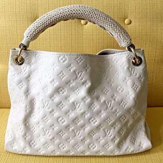 LV Bag - ARTSY MM