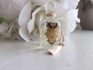 Penhaligon perfume sample 5ml