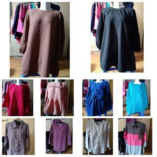 All item 45rb cuci gudang new!!!
