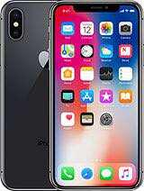 iPhone X 64GB, Black, With Tech21 Case