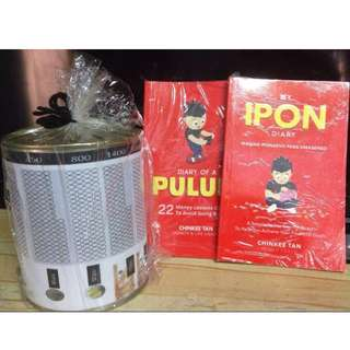 Diary Of Pulubi At My Ipon Diary May Free Ipon Can