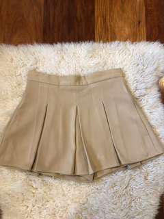 Fudge Rock Skort