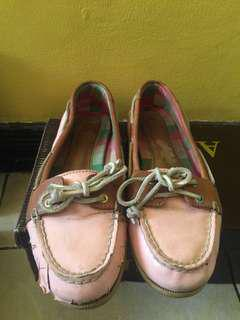 Original Sperry Topsider