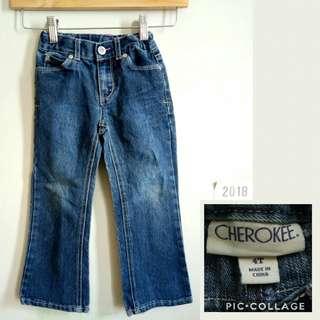 Sale! Girl Pants 4T