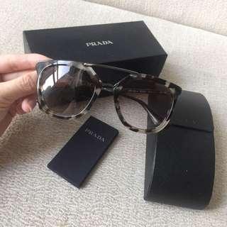 AUTHENTIC Prada Sunglasses Shades Eyewear