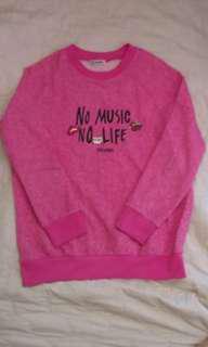 Sweater Nevada music