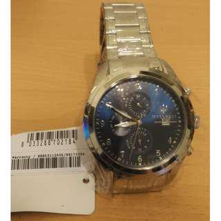 瑪莎拉蒂手錶-經典三環石英錶-R8853112505,缺錢轉現金便宜賣,保證正品,價錢合理就賣,可私訊賣家
