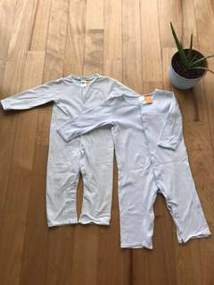 Baby sleepsuit (12-18 month old)