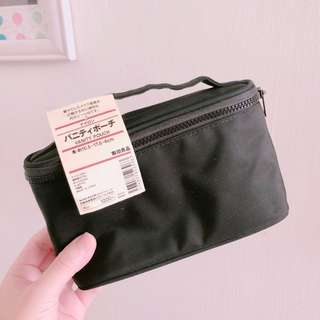 Muji 旅行袋