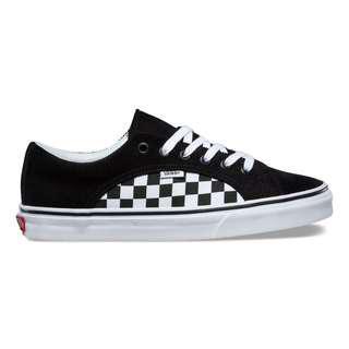 Vans Checker Cord Lampin