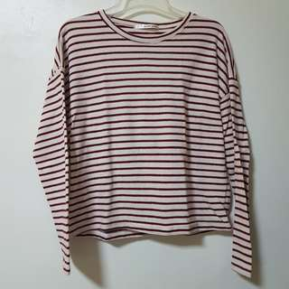 By Pink sweatshirt