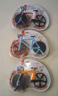 Racer Bike Pizza Cutter. P250. each
