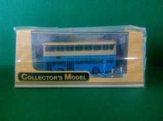 Collector's Model 巴士模型 1:76 中華巴士 41号路線 華富邨站