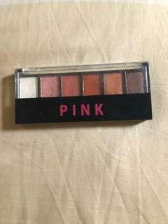 EverBilena Pink Eyeshadow Palette