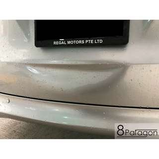 Panel Beating/ Dent Removal Services For Cars