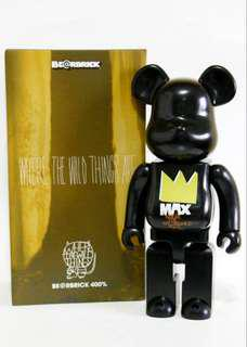 🚚 be@rbrick 400% where the wild things