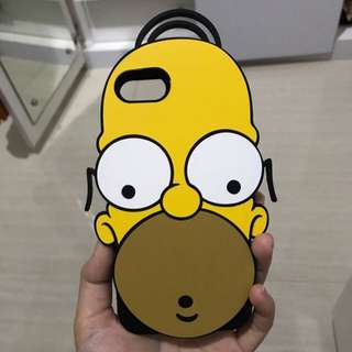 Typo casing iphone 7/8