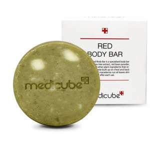 Medicube Red Body Soap Bar