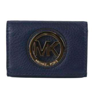Michael Kors MK Card Holder / Wallet / Pouch
