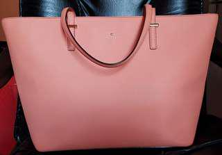 REPRICED....Kate Spade Harmony Large Tote Bag