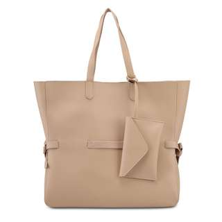 786d8cd7cc7b BN Large Tote with Tie Side Detail