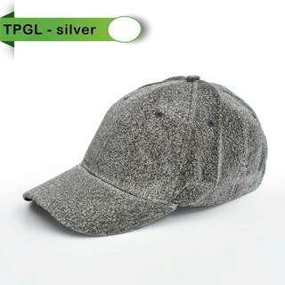 Topi Fashion Glitter TPGL# Semi Premium Bahan : Polyester + Glitter